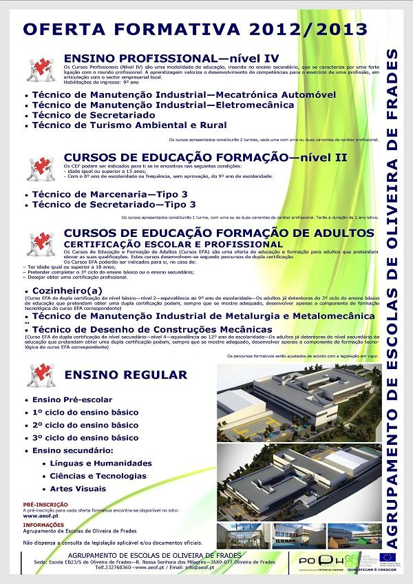 oferta formativa 2012 2013 p2